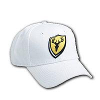Кепка Whitewater 3D Raised Logo Cap White (регулируемый)