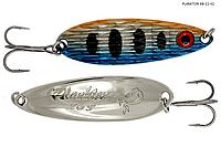Блесна колеблющаяся Maximus LureMax Plankton 68mm, 22g, (17)
