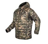 Куртка Jacket HART ALPINE-J c.Pixel Forest (M)