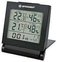Часы и метеостанции