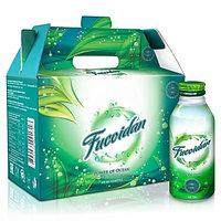 Напиток «Fucoidan», 8 бутылок