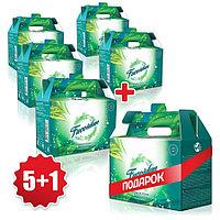 Комплект напиток «Fucoidan» 5+1 в подарок!