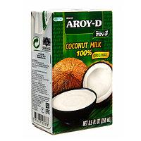 Кокосовые Молоко AROY-D 250 мл.