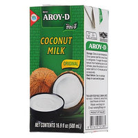 Кокосовые Молоко AROY-D 500 мл.