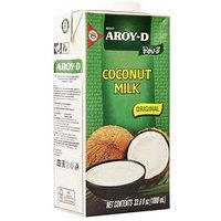 Кокосовые Молоко AROY-D 1000 мл.