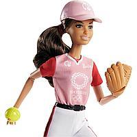 Barbie Барби-Бейсболистка GJL77