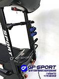 Беговая дорожка GF-668 + доставка!, фото 7