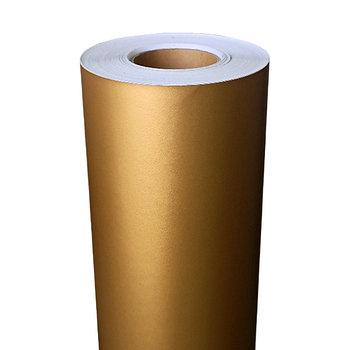 Пленка (декоративная) 1,22м х 50м RP48 Золото метр
