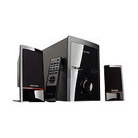 Акустическая система, Microlab, M-700U, 2.1, 46Вт(14Вт*2 18Вт), Выход 2RCA, Вход 3,5 MiniJack, USB, Технология