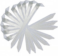 Набор крепежных якорей для бордюра 10 шт Сибртех 64554 (002)