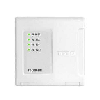 Преобразователь интерфейса Bolid С2000-ПИ