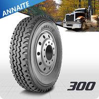 Автошина 12,00R20 158/156L 22PR 300 ANNAITE