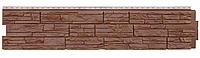 """Панель фасадная  """"ЯФАСАД"""" Крымский сланец Гречневый 306x1487 мм Grand Line, фото 1"""