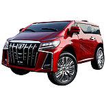 Toyota Alphard, фото 3