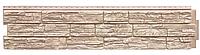 "Панель фасадная  ""ЯФАСАД"" Скала Жемчуг 306x1487 мм Grand Line, фото 1"