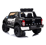 Ford Ranger Raptor, фото 2