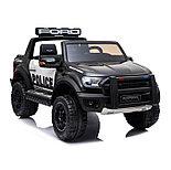 Ford Ranger Raptor, фото 4