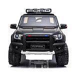 Ford Ranger Raptor, фото 5