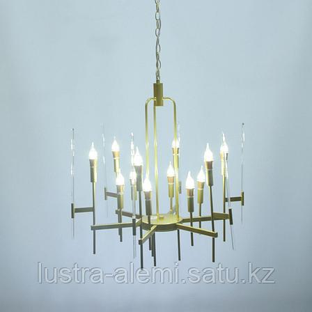 Люстра Hi-Tech LSN 5125/6+6 Light Gold E14*12 (848*481), фото 2