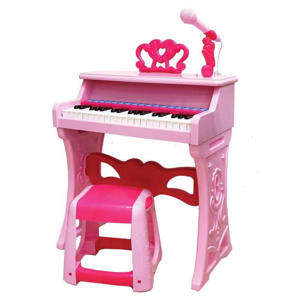 Детское пианино