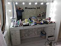 VIP Визажное зеркало 2