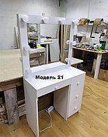 Визажный столик для подростков №21