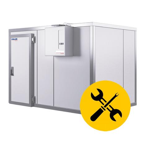 Техническое обслуживание холодильного оборудования, фото 2