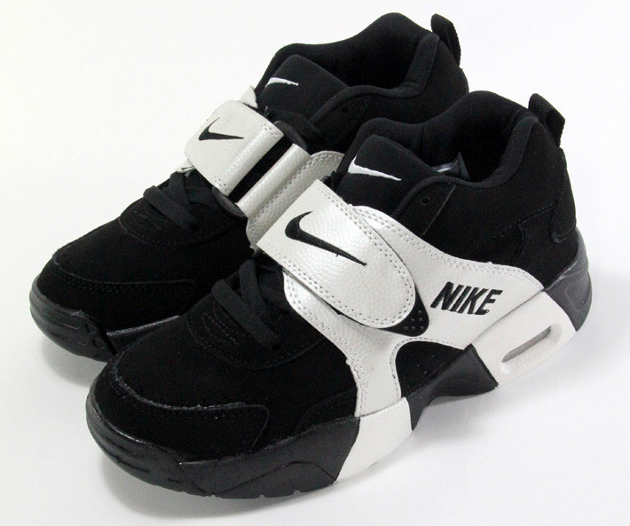 Кроссовки Nike Air Max Veer черно-белые в наличии размер 39 Евро