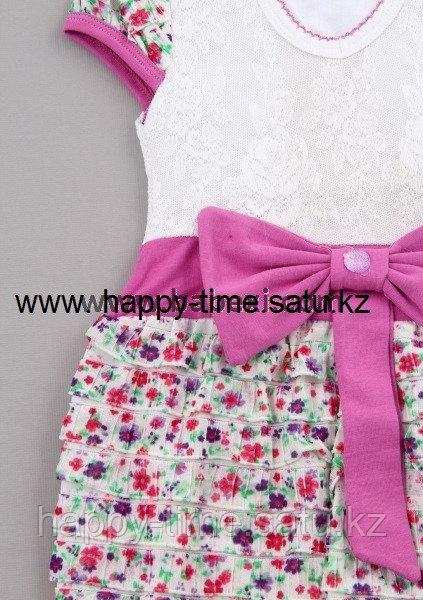 Детское платье - фото 2