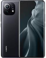 Смартфон Xiaomi Mi 11 128Gb Чёрный