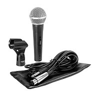 Микрофон динамический OnStage MS7500