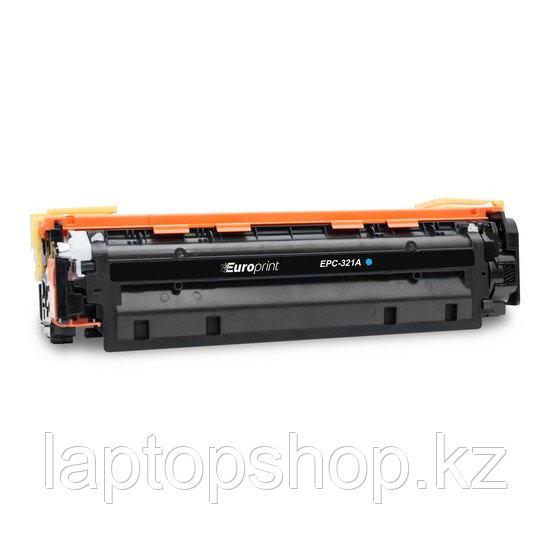 Картридж Europrint EPC-321A (CE321A)