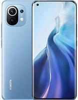 Смартфон Xiaomi Mi 11 128Gb Синий