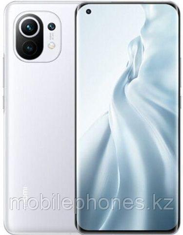 Смартфон Xiaomi Mi 11 256Gb Белый