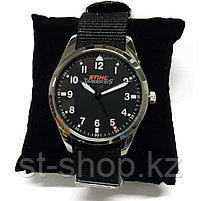 Часы наручные Stihl Timbersports (04645850040) сталь, водонепроницаемые, фото 2