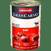 Консервы Grand Carno Original Adult с говядиной-400гр.