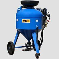 Аппарат струйной очистки АСО-100