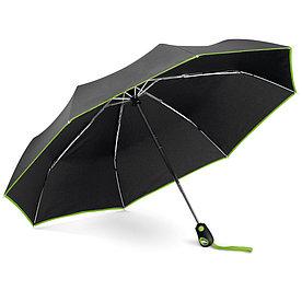 Зонт с автоматическим открытием и закрытием, DRIZZLE