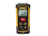 Лазерный дальномер DeWALT DW03050