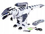 Интерактивный робот динозавр на пульте управления К9 le neng, фото 4