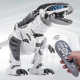 Интерактивный робот динозавр на пульте управления К9 le neng, фото 6