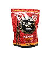 Чай гранулированый черный «Алтын-Кесе» 500 гр ZIP-пакет (пиала в подарок)