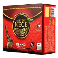 Чай черный в пакетиках «Алтын-Кесе» (100 пак)