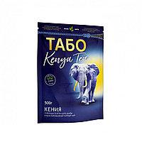 Чай гранулированый черный Табо в ZIP-пакете 500гр с пиалой