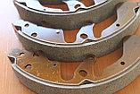 Тормозные колодки задние барабанные SUZUKI GRAND VITARA J20A, MK KASHIYAMA, фото 2
