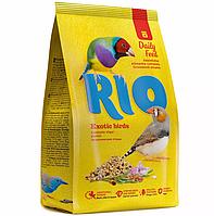 RIO корм для экзотических птиц, основной рацион, 0,5 кг