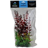 PRIME композиция из пластиковых растений 30 см PR-Z1406