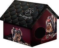 PerseiLine Дом Дизайн для животных «Йорк» ДМД-1