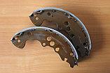 Тормозные колодки задние барабанные SUZUKI GRAND VITARA XL7, фото 2