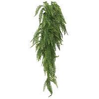 Repti-Zoo Растение 7038REP пластиковое для террариума с присоской, 700мм АРТ 84045046